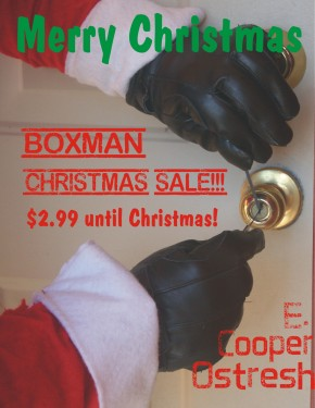 boxman christmas sale